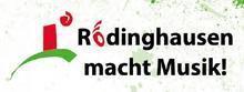 Flyer - Rödinghausen macht Musik