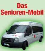 Flyer - Das Senioren-Mobil Rödinghausen