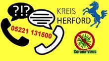 Externer Link: https://www.kreis-herford.de/LEBEN/Gesund-sein-und-bleiben/Infektionen-und-Krankheiten/Informationen-zum-Coronavirus/