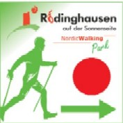 Nordic Walking Park Rödinghausen