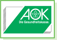 Externer Link: www.aok.de