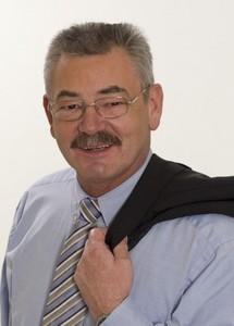 Ihr Bürgermeister für Rödinghausen - Ernst-Wilhelm Vortmeyer